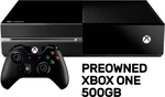 [Refurb] Xbox One 500GB Console (Preowned) $199 + Delivery (Free C&C) @ EB Games