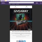 Win a GALAX GeForce RTX 2070 Super GPU Worth $829 from Mwave