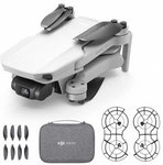DJI Mavic Mini Fly More Combo $719.10 Delivered @ Johnny Appleseed