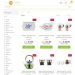 Black Friday Sales | up to 45% off Kitchenware (E.g Shun Premier Chefs Knife 25cm - $179 + Ship) | 400+ Deals @ Mega Boutique