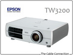 Epson TW3200 - $1649 - Free Delivery - @ The Cable Connection