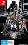 [Switch] The World Ends with You: Final Remix $39.95 Delivered (Was $56) @ Amazon AU