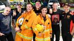 [BF] Free Tickets to Superloop Adelaide 500 for Emergency Services Workers, Volunteers and Fire Victims