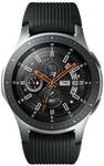 Samsung Galaxy Watch SM-R800 (46mm, Bluetooth, Silver) $359 + Delivery (Grey Import) @ Kogan