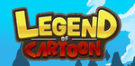 [Android] Free-Legend of the Cartoon/Stereobreak/Snipback/Magnet Balls 2/Boxes Drop/College Days/Epic Animal - Google Play Store