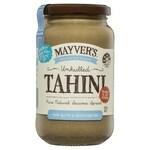 ½ Price Mayver's Tahini Spread 385g $2.50 @ Coles