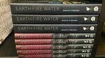 Win 1 of 8 Food Safari: Earth Fire Water or French Food Safari Cookbooks Worth Up to $60 from SBS