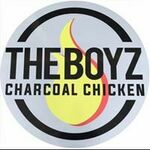 [NSW] Chicken Wrap for a Gold Coin Donation @ The Boyz Charcoal Chicken, Mount Pritchard
