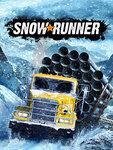 [PC] SnowRunner $59.99 Standard Edition / $90.99 Premium Edition @ Epic Games