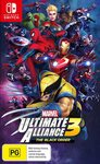 [Switch] Marvel Ultimate Alliance 3: The Black Order $58 Delivered @ Amazon AU / Harvey Norman (C&C / + Delivery)