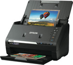 Epson FastFoto - FF-680W Photo Scanner - Feeder Type $399 + Delivery (Free C&C) @ The Good Guys