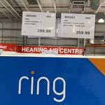 Ring Video Doorbell 3 with Chime $289.99 @ Costco (Membership Required)