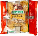 San Remo Vermicelli Egg Noodle 250g $4.65 3pk ($4.20 Subscribe & Save) + Delivery ($0 with Prime/ $39 Spend) @ Amazon AU