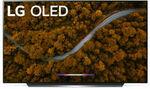 """[eBay Plus] LG OLED65CXPTA 65"""" CX 4K Smart OLED TV $3690 Delivered @ Appliance Central eBay"""