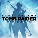 [PS4] Rise of The Tomb Raider: 20 Year Celebration $9.98 @ PlayStation Store