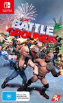 [Switch] WWE 2K Battlegrounds - $49 Delivered @ Amazon AU