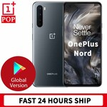 OnePlus Nord 5G 8GB/128GB and 12GB/256GB, US$419.09 (~A$593.28 ) / US$464.46 (~A$657.50) @ Shenzhen Pophong Store AliExpress