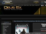 Assassin's Creed: Revelations PC CD Key $33+ 5% Discount if You like on Facebook