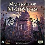 Mansions of Madness (2nd Edition) - $85.80 (Free Delivery) @ Amazon AU