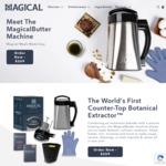 MagicalButter Mb2e 240V - $253.65 Delivered @ MagicalButter