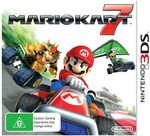 [3DS] Mario Kart 7 $29 (Was $59) + $3.90 Delivery ($0 Pickup) @ BIG W