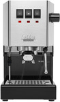 [Back Order] Gaggia New Classic Coffee Machine $623 Delivered (RRP $899) @ Appliances Online