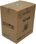 Carton of 2500 Disposable High-Grade FDA CE Mask 4-Ply. $400/Carton + Shipping @ Furniture Star Direct