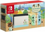 Nintendo Switch Animal Crossing New Horizons Edition $469 + Delivery @ Harvey Norman