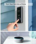 eufy Video Doorbell 2K - $279 ($259 with Lattitude Pay) @ Bing Lee