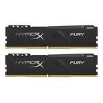 Kingston HyperX Fury Ram (2x8GB) 3600mhz CL17 $89 + Delivery @ Mwave