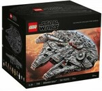 "LEGO 75192 Star Wars Ultimate Collector Series Millennium Falcon (Damaged Box) - $949 (down from $1299) @ Toys ""R"" Us"