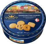 Original Danish 26% Butter Cookies 454g (Made in Denmark) $4.50 @ Woolworths