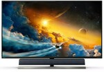 """Claim $200 Steam / Xbox / PlayStation with Purchase of Philips Momentum 558M1RY 55"""" 120hz 4K Gaming Monitor ($2499) @ Mwave"""