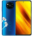 Xiaomi Poco X3 NFC 6/128GB Cobalt Blue $349.57 + Delivery (Free with Prime) @ Amazon UK via AU