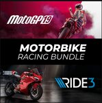 [PS4] Motorbike Racing Bundle (Ride 3 and MotoGP 19) $19.99 (was $99.95) /Dirt Rally 2.0 $15.10 (was $62.95) - PlayStation Store