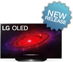 LG CX OLED 48inch Smart TV $2650 + Shipping @ VideoPro