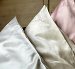 Extra 15% off Sitewide: Twin Pack 100% Mulberry Silk Pillowcases (22 Momme) $106.08 (RRP $160) Delivered & More @ Only Silk