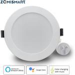 "Zemismart 3.5"" Zigbee 3.0 RGBCW LED Downlight SAA AU Plug US$26.14 (~A$34.31) Delivered @ Zemismart"