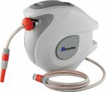 Mechpro Retractable Hose Reel 20m $44.10 + $9.90 Delivery (Free C&C) @ Repco (Ignition Membership Required)