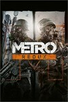 [XB1] Metro Redux Bundle (Metro 2033 + Metro Last Light Redux versions) - $7.99 (was $39.95) - MS Store