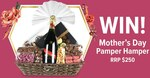 Win 1 of 2 Pamper Hampers Valued at $250 Each from Charlesworth Nuts