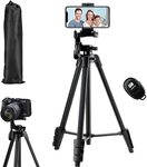 136cm Tripod Stand $26.32 + Delivery ($0 with Prime/ $39 Spend) @ Ottertooth Direct via Amazon AU