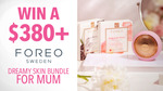 Win a FOREO Prize Pack Worth $385 from Seven Network