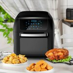 Kitchen Couture 13 Litre Healthy Options Multifunctional Air Fryer Oven $109.99 Shipped @ SaveTen