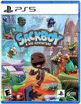 [Prime, PS5] Sackboy: A Big Adventure - $45.84 Delivered @ Amazon US via AU