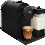 Grinders Coffee Swanson S23 Caffitaly Capsule Machine with Milk Frother $99 Delivered @ Grinders Coffee