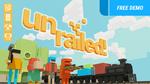 [Switch] Unrailed! $6.73 (was $26.95) @ Nintendo eShop