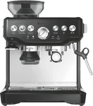 Breville Coffee Machine Barista Express Salted Liquorice (BES870) $599+Delivery (Freec&C) @The Good Guys+ $100 Store Credit for