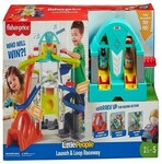 Fisher-Price Little People Launch & Loop Raceway $49 + $5 Delivery @ Toymate