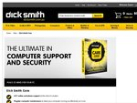30 Day Trial Dick Smith Care + 12 Month Norton 360 for $69 - In Store Only @ Dick Smith